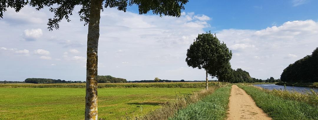Fahrradtour am Elbe Lübeck Kanal