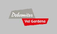 Logo Wolkenstein - DOLOMITES Val Gardena