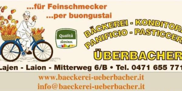 Überbacher Panificio Pasticceria