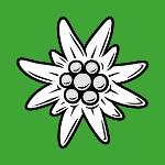 Logo Alpenvereinshütten ÖAV