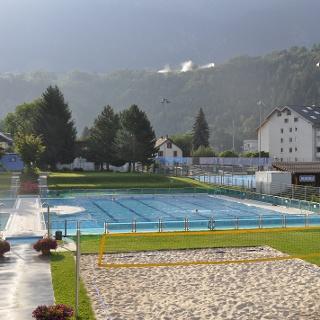 Schwimmbad Bammatta