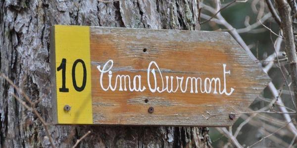 Cima Durmont
