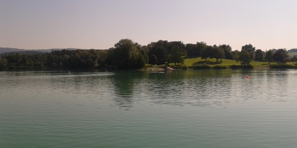 Natuerlebnispark Schlosssee Salem