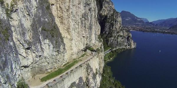 Sentiero della Ponale: il must del Garda Trentino