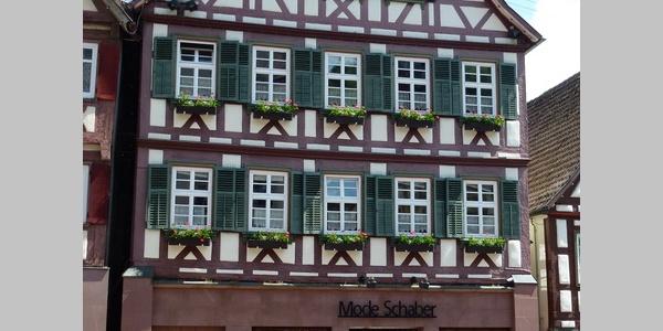 Geburtshaus von Hermann Hesse