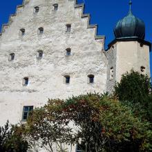 Schloss Obereggersberg