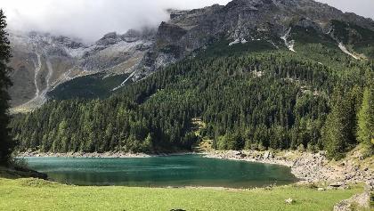 Am Obernberger See