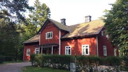 Birgittagården Pilgrimscenter Harg