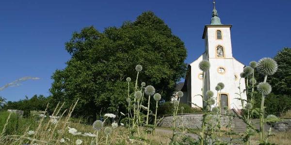 Bruchsal - Untergrombach - Michaelsberg