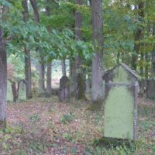 Jüdischer Friedhof Beilstein