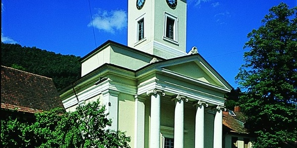 Rinnthal Kirche