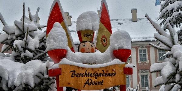 Berchtesgadener Advent | Emmaus Weg