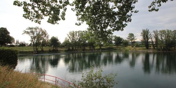 Lößnitzbad