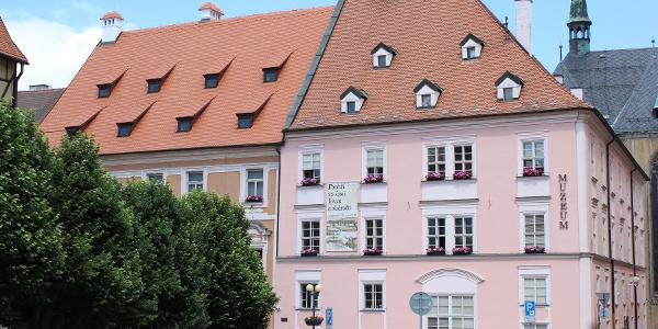 Stadtmuseum Eger