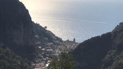 Views of Almalfi