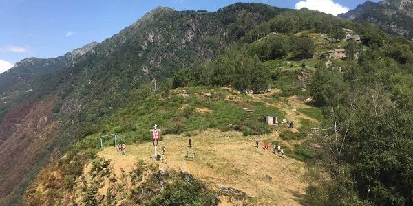 Monti di Arnau