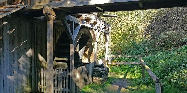 Mühle Katzbrui