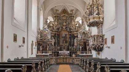 Kloster Marienstuhl Egeln