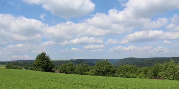 Aussichtspunkt Bildhaus