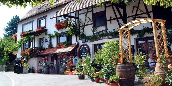 Reblandhof Weingut Siebenhaller