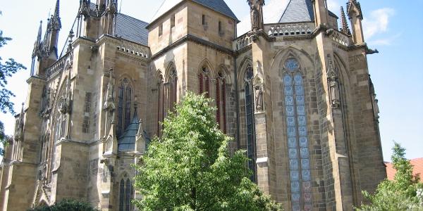 Ritterstiftskirche Bad Wimpfen