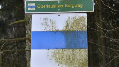 Oberlausitzer Bergweg