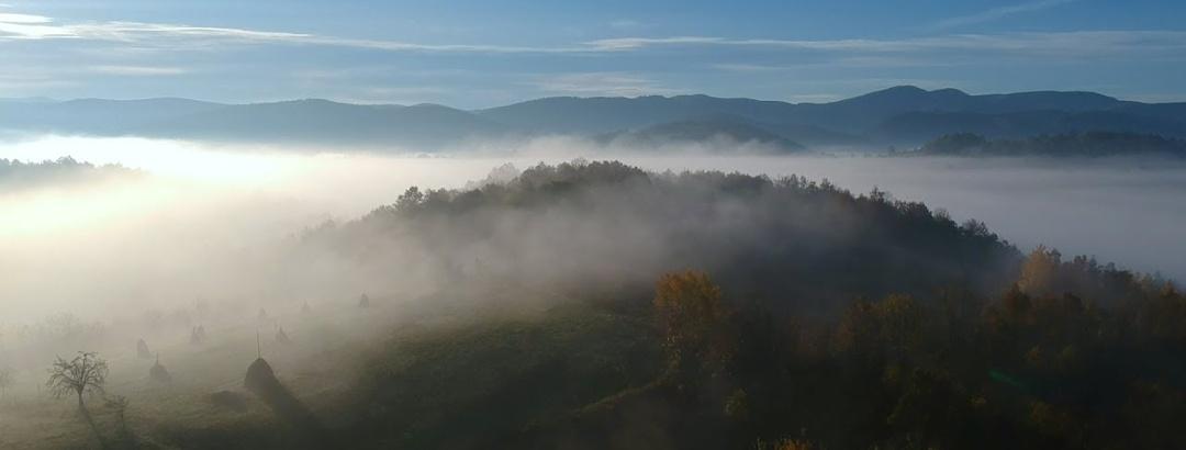 BANATUL MONTAN - Episodul 1 - Drumul Romanilor