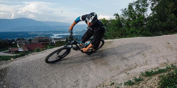 Flowgartner Trail Faaaker See