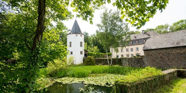 Wasserburg Dreiborn