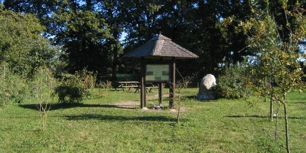Infobereich Eichenwald