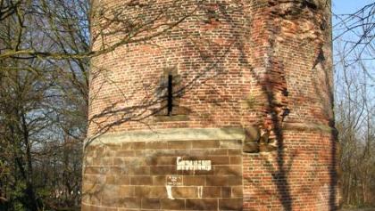de Orleanstoren in Aarschot