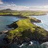 Der Nefyn & District Golf Club auf der Halbinsel Llŷn