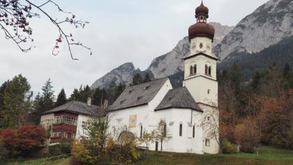 Klösterle St. Marting