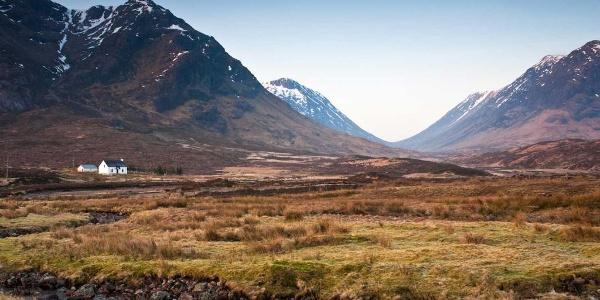 West Highland Way Kurztrip
