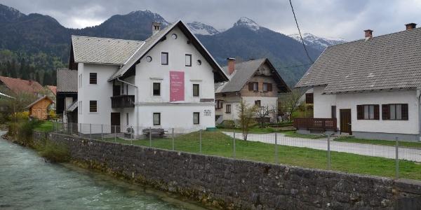 Tomaž Godec Museum