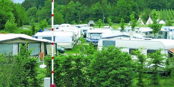 Campinghof-Salem