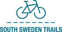 LogoSouth Sweden Trails