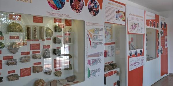 A Pákozd-Sukorói Arborétum Tájházának kiállítása
