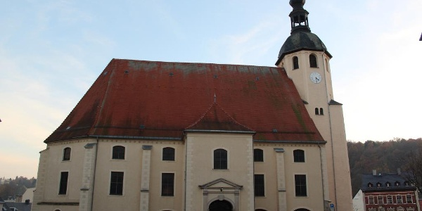Peter-Paul-Kirche Reichenbach