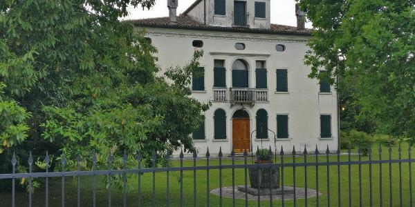 Pravisdomini - Villa Frattina