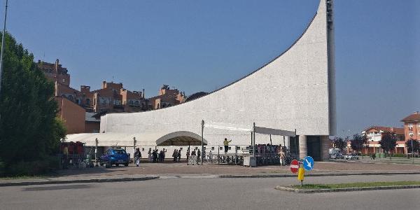 Castel Maggiore - S. Bartolomeo di Bondanello