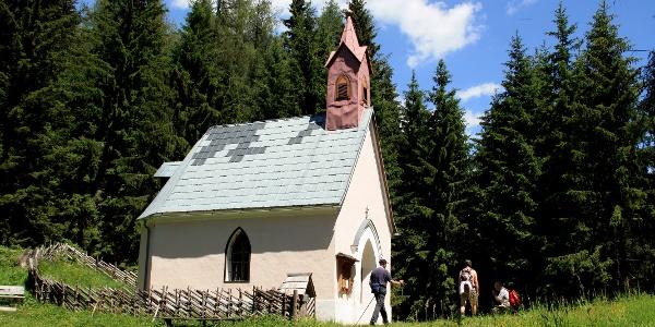 Himmelreichkapelle