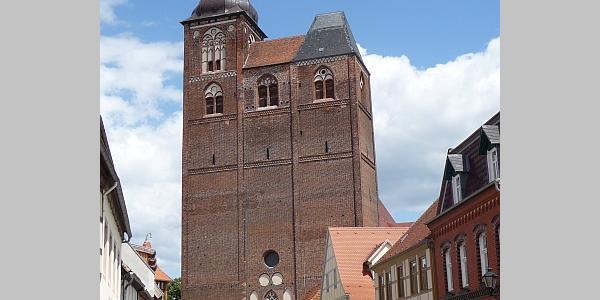 Tangermünde, St. Stephan