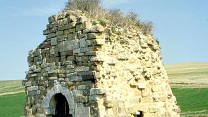 San Felix de Oca