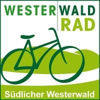 Routenlogo für den Radweg Südlicher Westerwald
