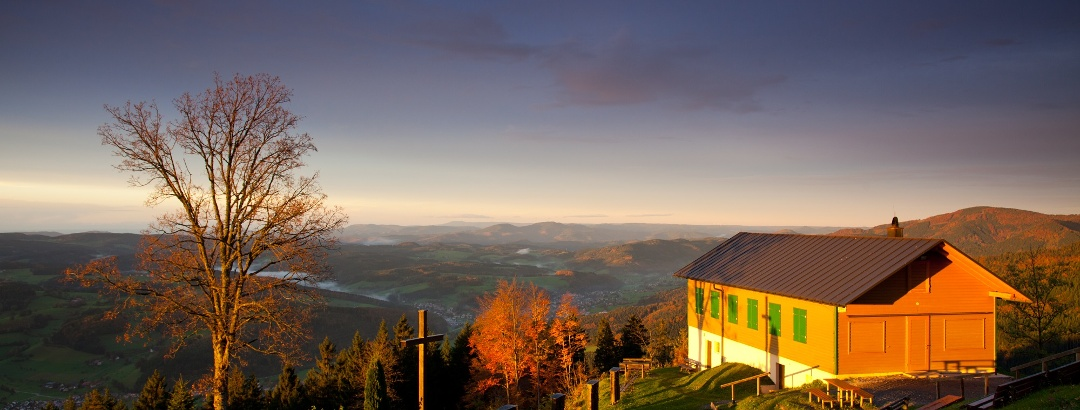 Gipfel-Tour, Hörnleberg