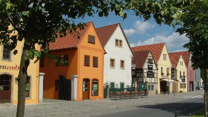 Dorfanger Altkötzschenbroda