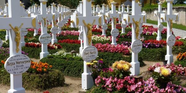 Friedhof Ralbitz