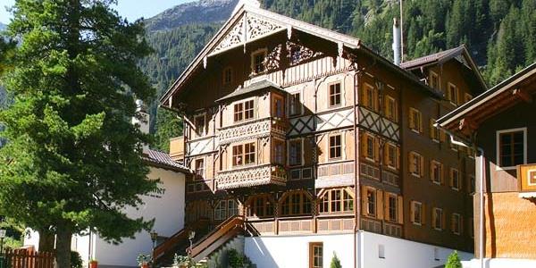Gasthaus Breitlahner