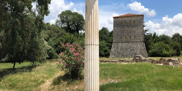 Venezianischer Turm (um 1.500)